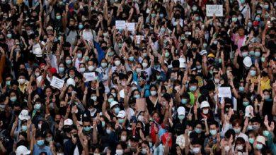 Photo of Primer ministro de Tailandia se niega a dimitir y protestas continúan