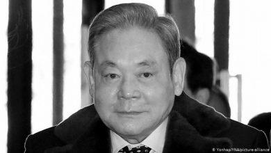 Photo of Murió Lee Kun-hee, el magnate que convirtió a Samsung en imperio
