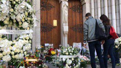 Photo of Segundo detenido en conexión con el atentado en Niza
