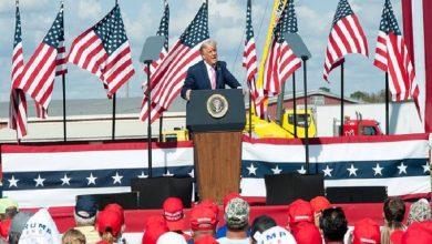 Photo of Biden y Trump buscan conquistar votantes en estados claves