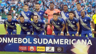 Photo of Emelec dispone itinerario para enfrentar a Unión de Santa Fe