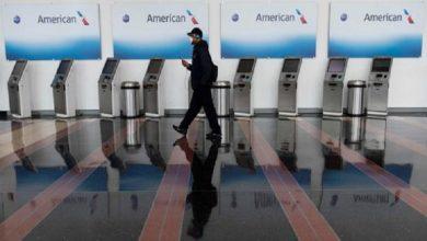 Photo of Aerolíneas se encaminan hacia un octubre negro en EE.UU.; 32 000 personas podrían ser despedidas este jueves 1 de octubre del 2020