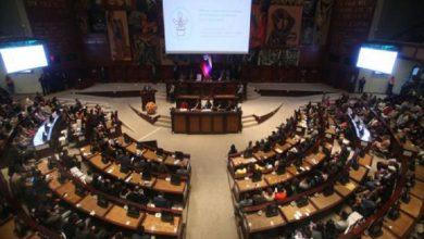 Photo of La Asamblea empezará pruebas para sesiones semipresenciales desde noviembre