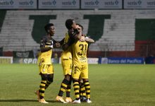 Photo of [VIDEO] La punta es amarilla: BarcelonaSC derrota (0-2) a Liga de Portoviejo