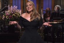 Photo of Adele habla en «Saturday Night Live» sobre el peso perdido