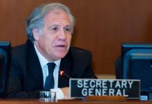 Photo of Almagro defiende labor electoral de la OEA en Bolivia