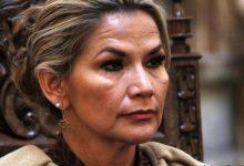 Photo of Bolivia: Parlamento recomienda juicio contra Jeanine Áñez