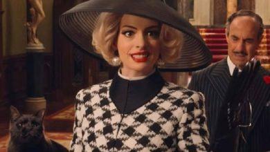 Photo of Lanzan tráiler de 'Las Brujas' con una Anne Hathaway espectacular