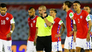 Photo of La ANFP de Chile pedirá castigo severo contra el árbitro Eber Aquino