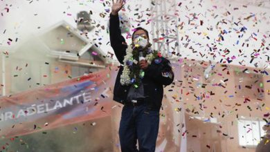 Photo of Trump, Maduro, la OEA y la ONU felicitan a Luis Arce por su victoria en Bolivia