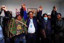 Photo of Justicia de Perú cita a Luis Arce por caso contra Vizcarra