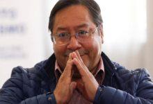 Photo of Arce no asiste a reunión con Áñez para traspaso de poder en Bolivia