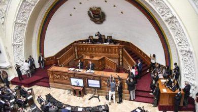 Photo of Venezuela aprueba «ley antibloqueo» para proteger al gobierno de Maduro