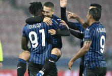 Photo of Zapata y Muriel brillan en el debut de Atalanta en Champions League