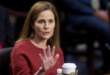 Photo of Senado de EE.UU. confirma a jueza Amy Coney Barrett para la Corte Suprema