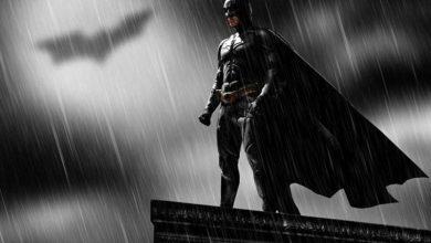 Photo of Batman VS Covid…la cinta se retrasa hasta 2022
