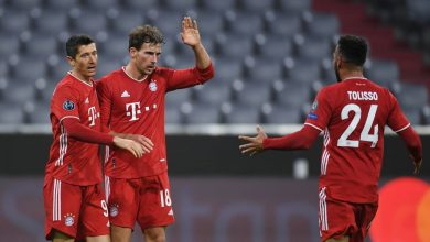 Photo of Bayern Munich debuta en Champions League con una goleada sobre Atlético de Madrid