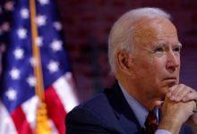 Photo of El candidato demócrata a la presidencia de Estados Unidos, Biden, vota temprano en Wilmington