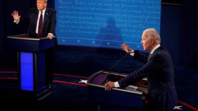 Photo of Biden dice aceptará debate con Trump si médicos lo aprueban