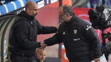 Photo of Leeds United y Manchester City empataron 1-1 en el duelo Guardiola – Bielsa