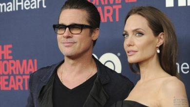 Photo of Juicio define custodia de hijos de Angelina Jolie y Brad Pitt