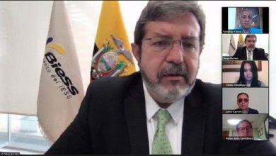 Photo of La Superintendencia de Bancos dispuso al Biess levantar las medidas cautelares contra presidente de Ecuagran y Delcorp