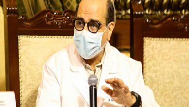 Photo of Carlos Farhat del Municipio de Guayaquil dice que no existe un aumento alarmante en los caso covid-19