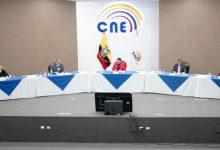 Photo of CNE aprobó el reglamento para el Sistema Electoral de Transmisión y Publicación de Actas y Resultados