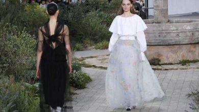 Photo of Chanel lleva el glamour de Hollywood a la Semana de la Moda de París