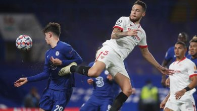 Photo of Champions League: Chelsea y Sevilla empatan sin goles en Londres