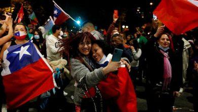 Photo of Chile entierra la Constitución de Pinochet y abre ruta para actualizar su democracia