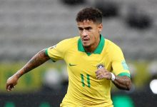 Photo of En Brasil dicen que Coutinho estará un mes afuera