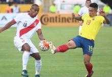 Photo of Cristian Ramírez: No espero regresar a la selección ahora ni después