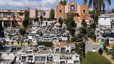 Photo of Secretario de Riesgos ante el feriado del Día de Difuntos: 'Creo pertinente que los cementerios deberían cerrarse'