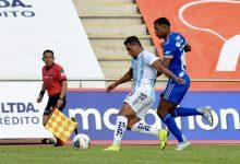 Photo of Guayaquil City ganó de local a Emelec 1 a 0 y es líder junto a Barcelona