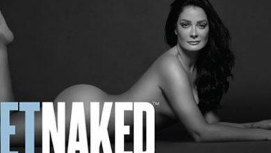 Photo of Dayanara Torres se desnuda para concientizar a la sociedad