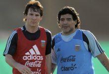 Photo of Maradona, sobre Messi: Sabía que no acabaría bien con el Barça, no es un club fácil