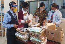 Photo of Más de 18.000 expedientes se han revisado dentro de evaluación a fiscales en Guayas