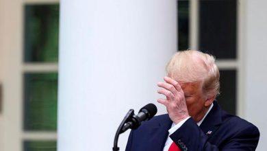 Photo of Consultora estadounidense : Biden supera por 16 puntos a Trump