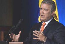 """Photo of """"La paz que se cimienta en la impunidad es sencillamente una ilusión"""": Duque"""