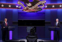 Photo of Comienza el último debate entre Trump y Biden a 12 días de las presidenciales en EE.UU.