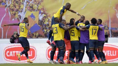 Photo of [VIDEO] Depende la FIFA que ingrese público para Ecuador vs Colombia en Eliminatorias