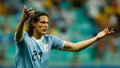 Photo of Edinson Cavani regresa a la lista de Uruguay contra Colombia y Brasil