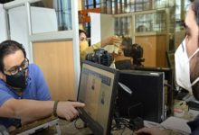 Photo of Registro Civil emitió 730 pasaportes este sábado 24 de octubre