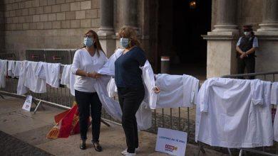 Photo of España extiende estado de emergencia hasta mayo por COVID-19