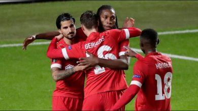 Photo of Tottenham de Bale perdió contra el Antwerp por la Europa League