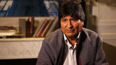 Photo of Evo Morales descarta participar del nuevo gobierno de Bolivia