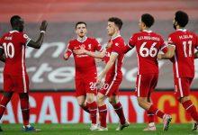 Photo of El Campeón Liverpool consigue remontada agónica en Anfield
