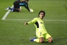 Photo of El Colchonero se lleva un gran triunfo de Pamplona y pisa fuerte en la liga