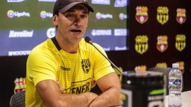 Photo of [VIDEO] Fabián Bustos: Tenemos plantel para ganar la etapa y jugar la final
